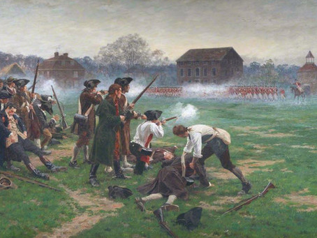 Today in History: Legally Armed Residents Defend Liberty