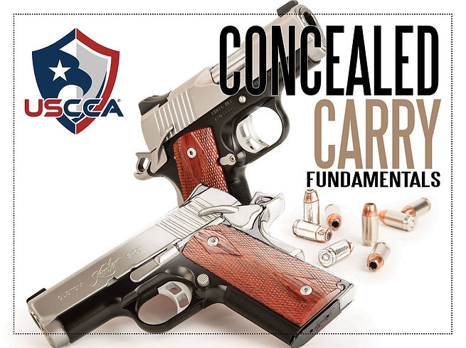 Connecticut Concealed Carry | New Haven Co. CT