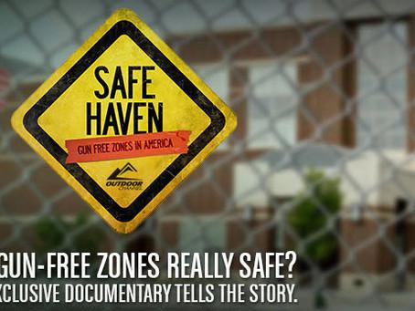 Gun Free Zones Really Safe?
