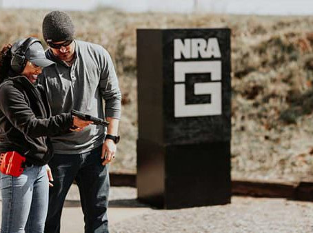 NRA Carry Guard: Class Experience and Instructor Update