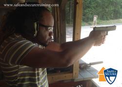 Shooter Development