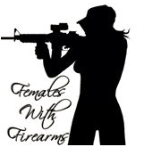 Woman's pistol student resource endorsed by Safe and Secure Training of CT, LLC located in Derby, CT.