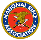 NRA Logo. Proudly endorsed by Safe and Secure Training of CT, LLC in Derby, CT