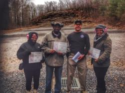 NRA Pistol: Family Learning