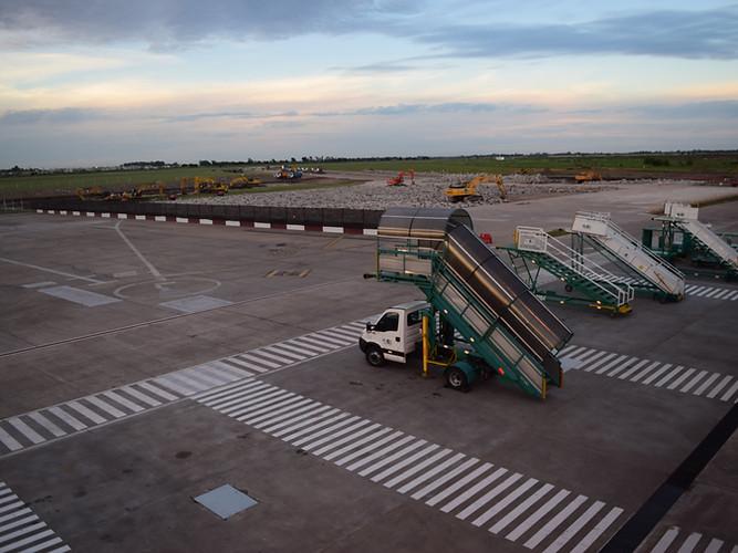 Aeropuerto Rosario
