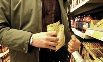 FURTO IN SUPERMERCATO: sussiste lo stato di necessità nel caso di furto di generi alimentari di modi