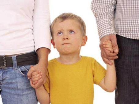 MINORI CONTESI: è reato non far vedere il figlio minore al padre separato non affidatario (Cass. Sez