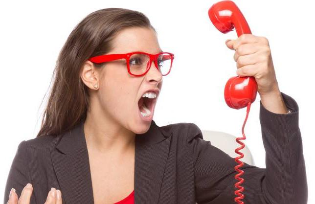 telefonate molestie ex moglie avvocato