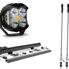 LED Lights – $189