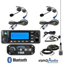 All Rugged Radio Two-Way System – 20% Off