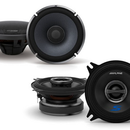 All Alphine Speakers – Up to 50% Off
