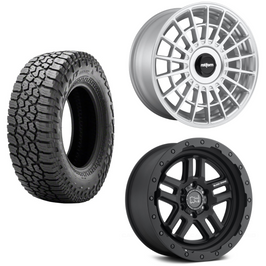 All Wheels & Tires – Up to 50% Off