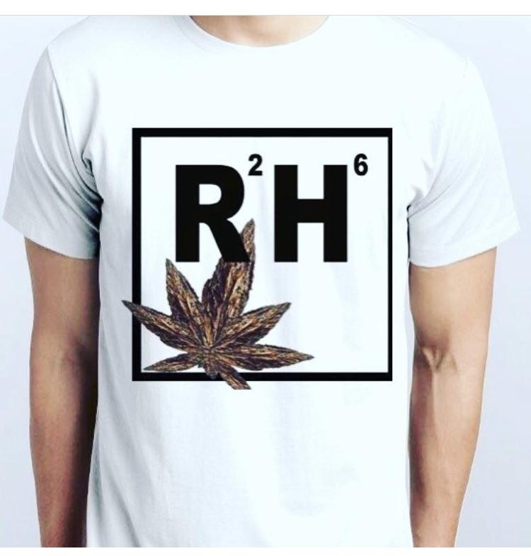 RRHHHHHH T-Shirt