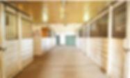 Stalls indoor image