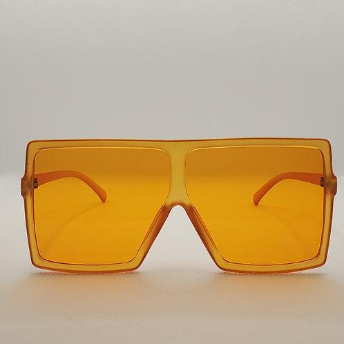 Throwing Shade- Orange