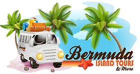 Bermuda Tours, Transportation Services, and Accommodations