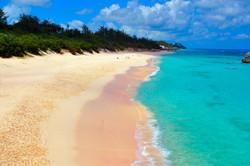 Warwick Bermuda Long Bay Beach