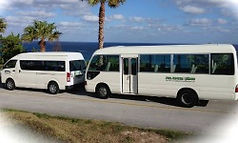 Bermuda Island Buses and group transportation