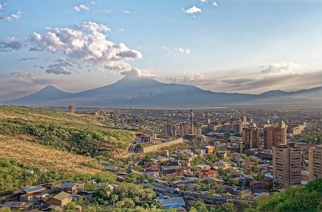 Armenia, The Cradle of Civilization