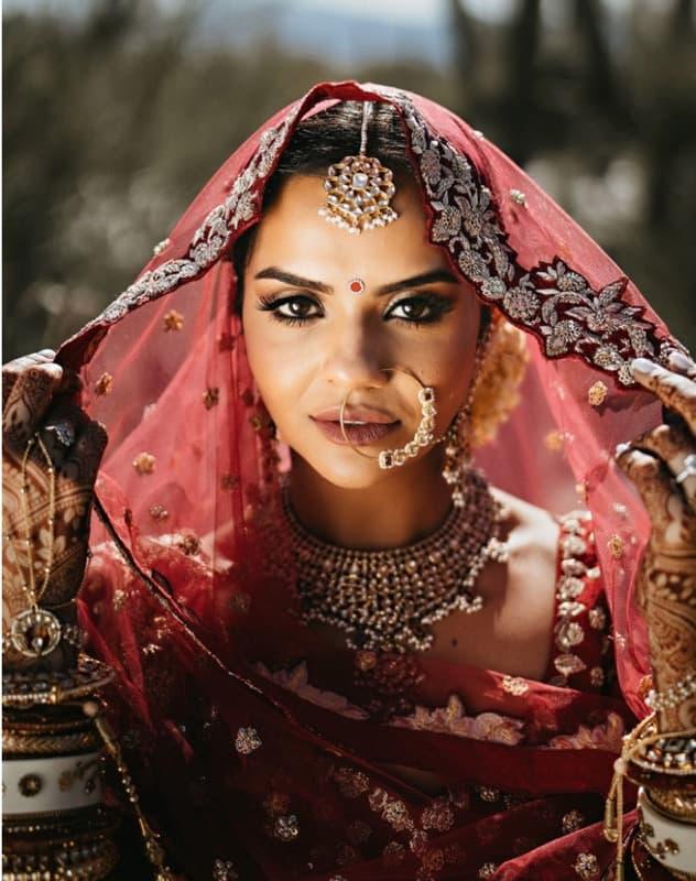 Mallika Sharma
