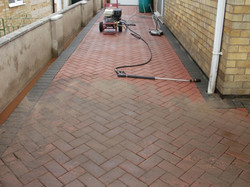 Path Cleaning Nottingham 2