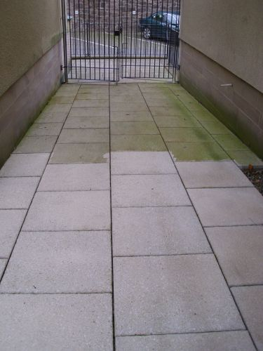 Path Cleaning Nottingham 3