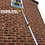Thumbnail: Water Fed Window Cleaning Pole, Window Cleaner Brush Equipment
