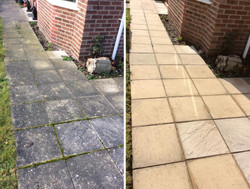 path cleaning nottingham