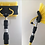 Thumbnail: 12FT Water/Hose Fed Window Cleaning Brush, Window Cleaner Equipment Kit