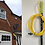 Thumbnail: 4 Meter Hose Fed Water Fed Window Cleaning Pole