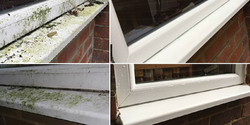 Window Frame Cleaning Nottingham