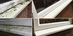 Window Frame Cleaning Nottingham