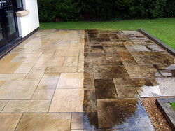 patio cleaners nottingham