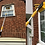 Thumbnail: Conservatory Cleaning Brush, Gutter Cleaning Equipment