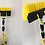 Thumbnail: 3.5 Meter Pro Water Fed Window Cleaning Brush, Window Cleaner Kit