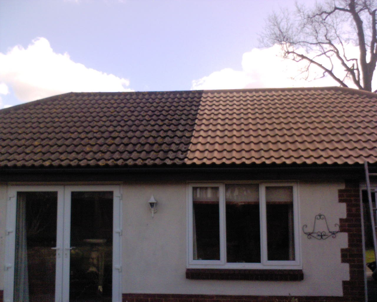 Roof Cleaning Nottingham 5