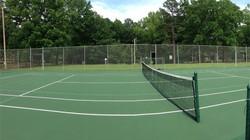 Tennis Court Nottingham