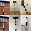 Thumbnail: Window Cleaning Kit, Window Cleaner Brush, Window Cleaning Equipment
