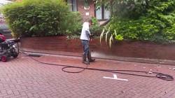 Car park Cleaning Nottingham 2