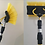 Thumbnail: 12FT Water Fed Window Cleaning Brush + Window Cleaner Squeegee Attachment