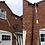Thumbnail: 13ft Water Fed Window Cleaning Pole, Hose Fed Window Brush