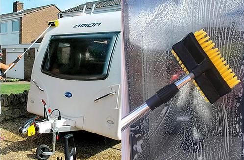 3M  Caravan Cleaning Kit, Caravan Cleaning Equipment