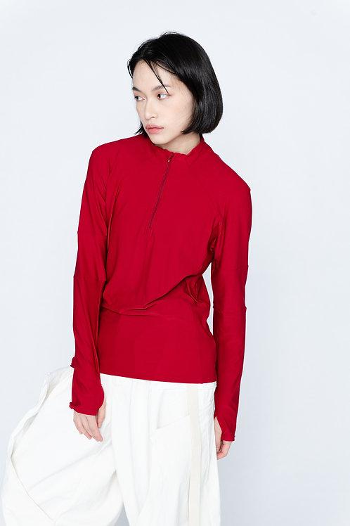 03 Stretch Jersey Shirt