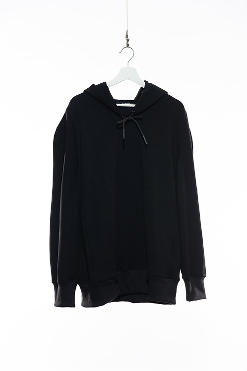 Cotton Dissection Hoodie