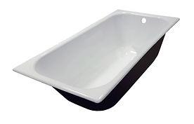 ванна чугунна 170х75