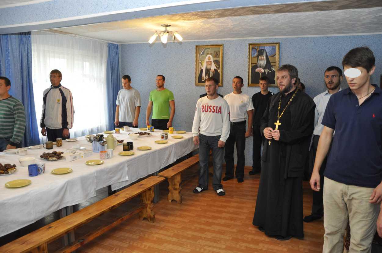 молитва об избавлении от недугов