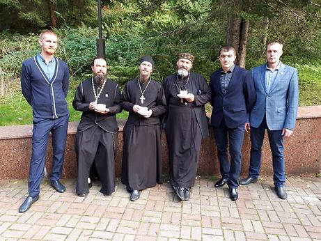 Православны реабилитационный центр