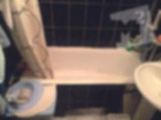 ванная комната до ремонта