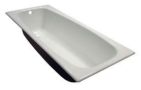 ванна чугунная грация 170 70