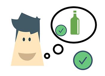 признак алкоголизма